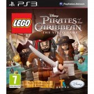 LEGO Pirates of the Caribbean Playstation 3 (PS3) video spēle - ir veikalā