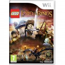 LEGO The Lord of the Rings Nintendo Wii video game