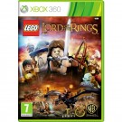 LEGO The Lord of the Rings Xbox 360 video spēle - ir veikalā