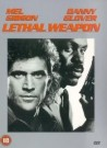 Lethal Weapon DVD filma