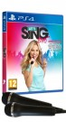Let's Sing 2016 + 2 Microphones Playstation 4 (PS4) video spēle