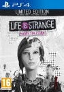 Life is Strange: Before The Storm Limited Edition Playstation 4 (PS4) video spēle