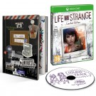 Life is Strange Limited Edition Xbox One video spēle