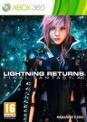 Lightning Returns: Final Fantasy XIII Xbox 360 spēle