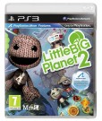 Little Big Planet 2 Playstation 3 (PS3) video spēle