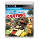 Little Big Planet Karting Playstation 3 (PS3) video spēle