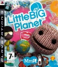 Little Big Planet Playstation 3 (PS3) video spēle