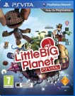 Little Big Planet PSVita spēle