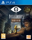 Little Nightmares: Deluxe Edition Playstation 4 (PS4) video spēle