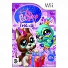 Littlest Pet Shop: Friends Wii - ir uz vietas