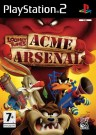 Looney Tunes Acme Arsenal PS2