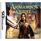 The Lord of the Rings: Aragorn's Quest NDS Nintendo DS