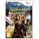 The Lord of the Rings: Aragorn's Quest Nintendo Wii video game