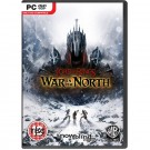 Lord of the Rings: War in the North PC DVD (ENG) datorspēle