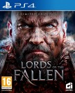Lords of the Fallen Limited Edition Playstation 4 (PS4) video spēle