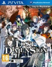Lost Dimension Playstation Vita (PSV) spēle