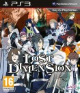 Lost Dimension Playstation 3 (PS3) video spēle
