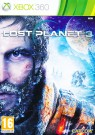 Lost Planet 3 Xbox 360 video spēle