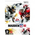 Madden NFL 10 Nintendo Wii video game