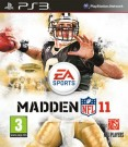 Madden NFL 11 Playstation 3 (PS3) video game