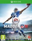 Madden NFL 16 Xbox One video spēle