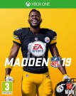 Madden NFL 19 Xbox One video game