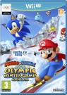 Mario & Sonic at the Sochi 2014 Olympic Winter Games Wii U WiiU