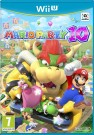 Mario Party 10 Nintendo Wii U (WiiU) video game
