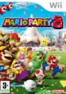 Mario Party 8 Nintendo Wii video game