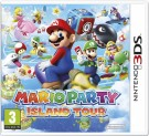 Mario Party: Island Tour Nintendo 3DS spēle