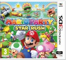 Mario Party: Star Rush Nintendo 3DS spēle