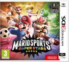 Mario Sports Superstars + Amiibo Card Nintendo 3DS spēle