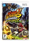 Mario Strikers Charged Nintendo Wii video game