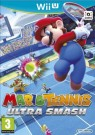Mario Tennis: Ultra Smash Nintendo Wii U (WiiU) video game