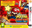 Mario vs Donkey Kong Tipping Stars (Code in box) Nintendo 3DS spēle