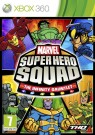 Marvel Super Hero Squad: The Infinity Gauntlet Xbox 360