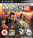 Mass Effect 2 Playstation 3 (PS3) video spēle