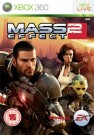 Mass Effect 2 Xbox 360 video spēle