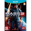 Mass Effect 3 Special Edition Nintendo Wii U (WiiU) video game