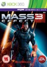 Mass Effect 3 Xbox 360 (Kinect Compatible) video spēle