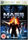 Mass Effect Xbox 360 video spēle