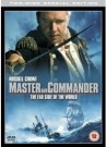 Master and Commander (Special Edition) (2 Disc) DVD filma