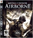 Medal of Honor Airborne Playstation 3 (PS3) video spēle