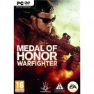 Medal of Honor: Warfighter PC DVD (ENG)