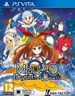 MeiQ: Labyrinth of Death Playstation Vita PSV spēle