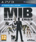 Men in Black Alien Crisis Playstation 3 (PS3) video spēle