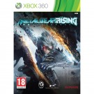Metal Gear Rising Revengeance Xbox 360 video game - in stock