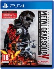 Metal Gear Solid V (5): The Definitive Experience Playstation 4 (PS4) video spēle