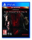 Metal Gear Solid V The Phantom Pain Day 1 Edition Playstation 4 (PS4) video spēle