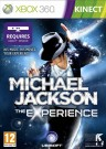Michael Jackson: The Experience (Kinect) Xbox 360 video spēle
